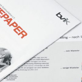 "Whitepaper ""Digitale Strategie im B2B"""