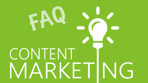 Content Marketing FAQ