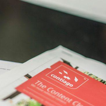 Contiago: Content-Strategie und Content-Produktion